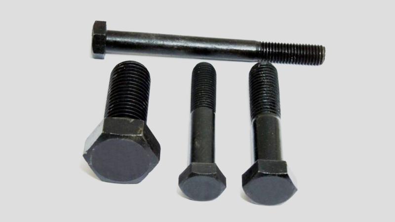 客户采购晨正螺栓与预埋件用于路灯底座工程案例