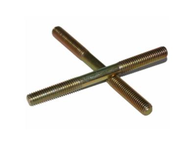 镀锌彩双头螺柱