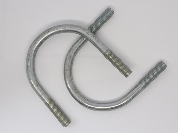 圆U型螺栓