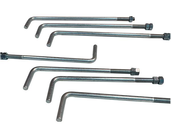 7字型/L型地脚螺栓